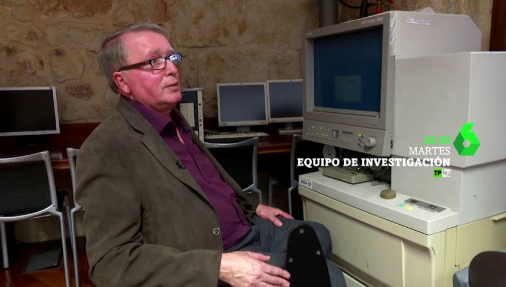 """'Los papeles secretos de Franco', en Equipo de Investigación: """"Hay documentación que no se ha querido microfilmar"""""""
