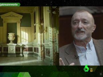 """Arturo Pérez-Reverte, sobre la RAE: """"Fue masacrada por Franco y Rajoy la ha casi terminado de liquidar"""""""