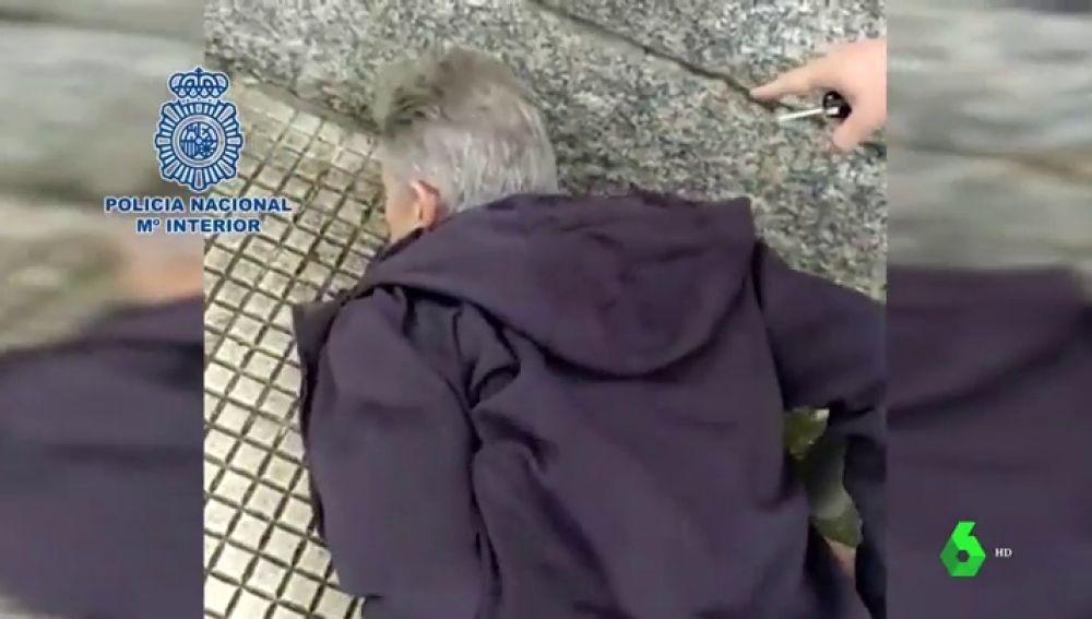La Policía Nacional desarticula una banda criminal y se incauta de 650 kilos de cocaína en Galicia