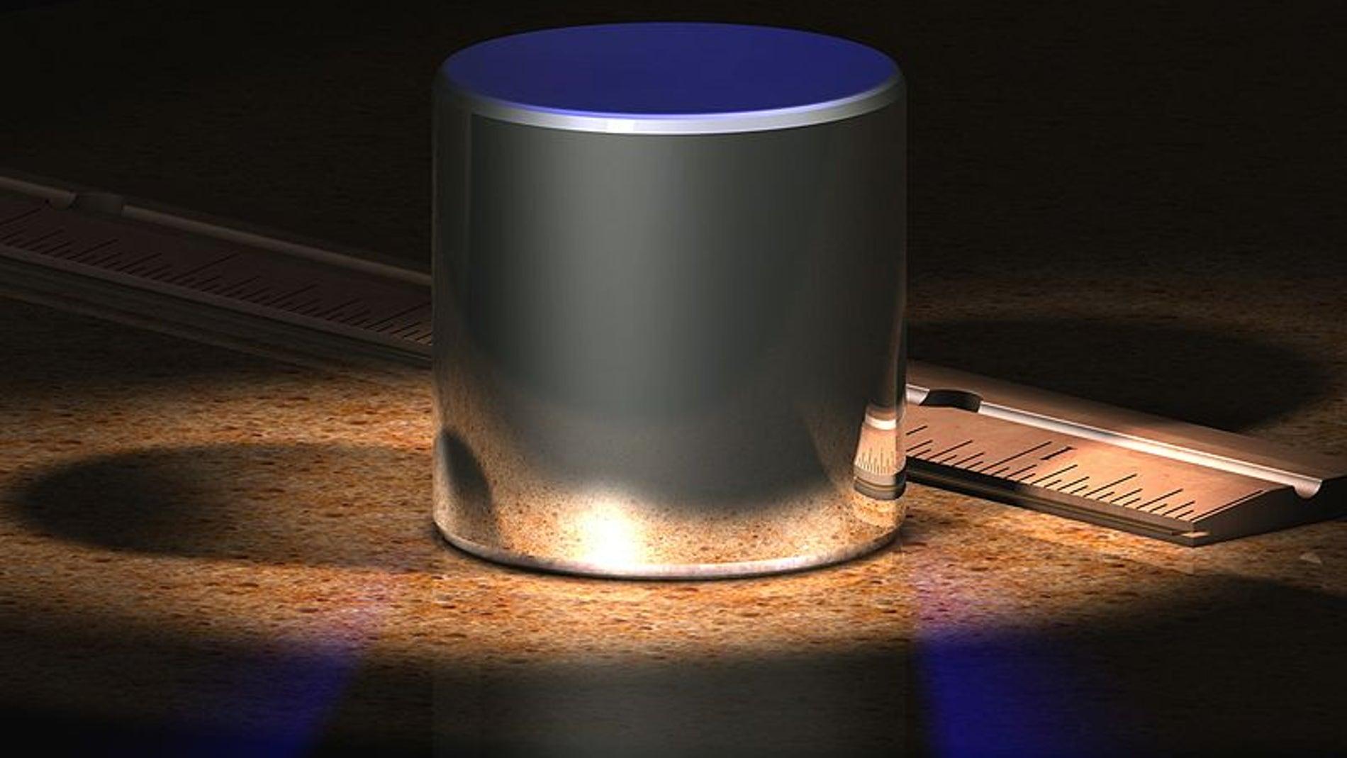 Novedades en el Sistema Internacional de Unidades kilo amperio kelvin y mol se redefinen