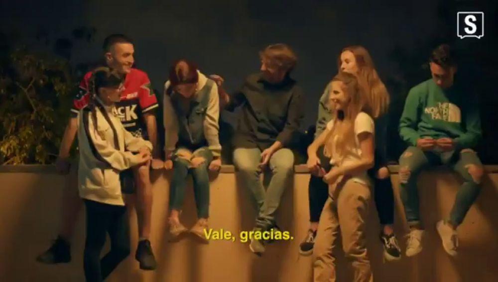 Adolescentes hablando de sexo, pornografia, machismo y maltrato: este domingo, en Salvados con Jordi Évole