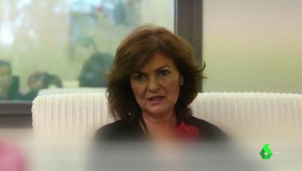 El Gobierno de Sánchez insiste en que aprobará su paquete de medidas sociales con o sin Prespuestos