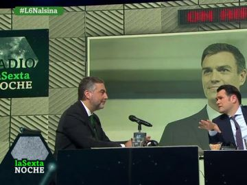 """El análisis de Carlos Alsina sobre Pedro Sánchez: """"Tiene la voluntad de permanecer hasta 2020 pero no está ciego"""""""