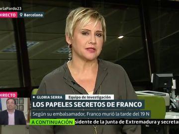 Franco no murió el 20N: Equipo de Investigación desvela nuevos detalles sobre la muerte del dictador