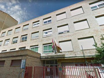 Colegio Severo Ochoa de Albacete