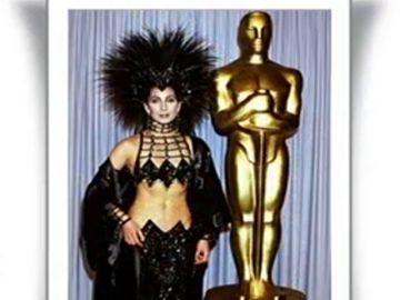 La icónica colección de vestidos de Cher, a subasta
