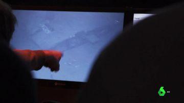 Los tripulantes del 'Ara San Juan' podrían descansar en el fondo del mar ante la falta de medios para rescatarlos
