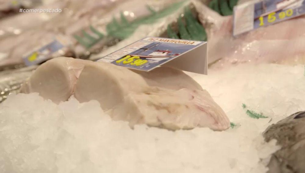 El peligro del fraude el pez mantequilla: un nombre atractivo para un pescado prohibido en Japón