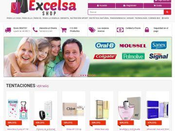 Excelsa Shop