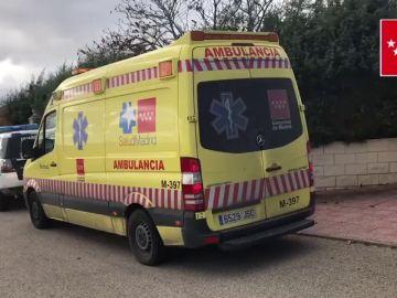 Mueren una madre y su hija tras ser atacadas por sus perros en Colmenar de Oreja, en Madrid