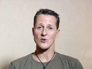 Michael Schumacher desvela quién era su ídolo de pequeño