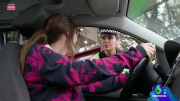 Ana Morgade y Cristina Pedroche