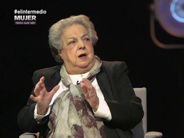 Ana María Pérez del Campo