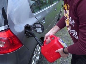 Caduca la gasolina o el diésel