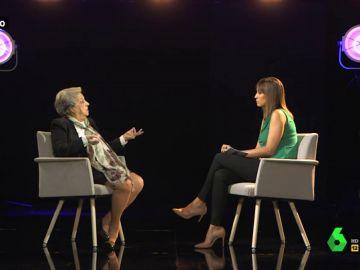 El triunfo de las mujeres frente al franquismo: Ana María Pérez desvela los entresijos de la lucha feminista que llevó a la ley del divorcio