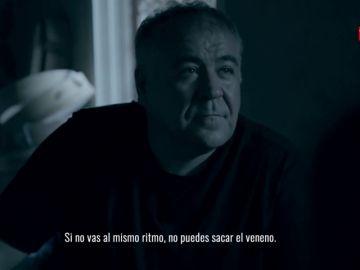 """""""Así, Antonio, es como nos ganamos la vida"""": Estrecho, muy pronto en laSexta"""