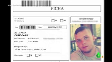 Tiene 25 años y ha sido detenido en 65 ocasiones: analizamos el perfil de 'El Kiko', el líder de 'la banda del BMW'