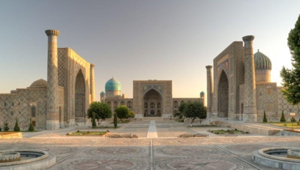 Uzbekistán