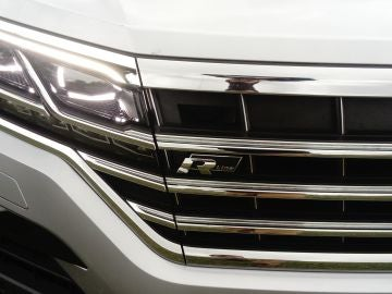 Volkswagen Touareg (2019)