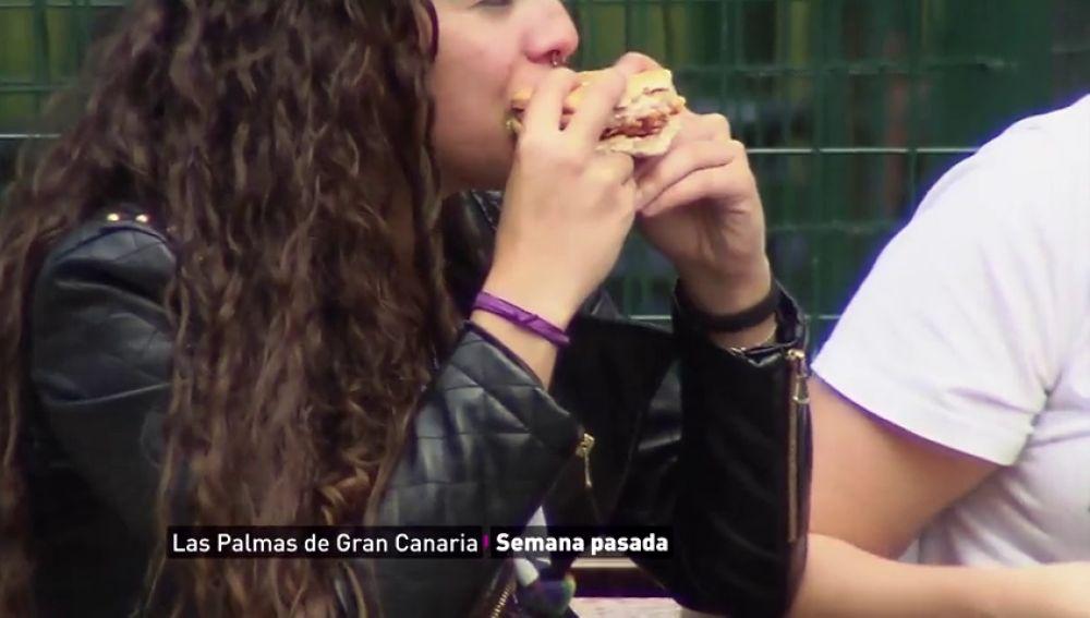 Canarias es la comunidad más afectada por la obesidad: el 35% de los menores padece sobrepeso y los adultos sufren infartos cinco años antes