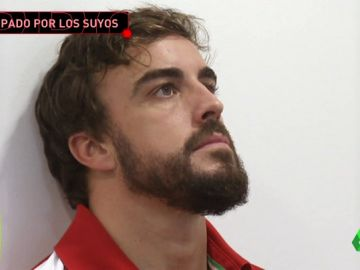 Alonso disputará este fin de semana su últim gran premio