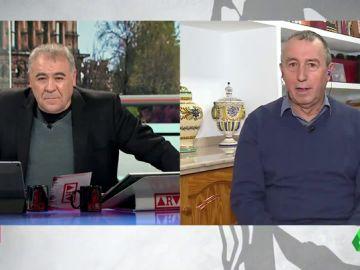 """Joan Baldoví: """"Desde que el PP perdió el poder se ven cosas en el Congreso que dan vergüenza ajena"""""""