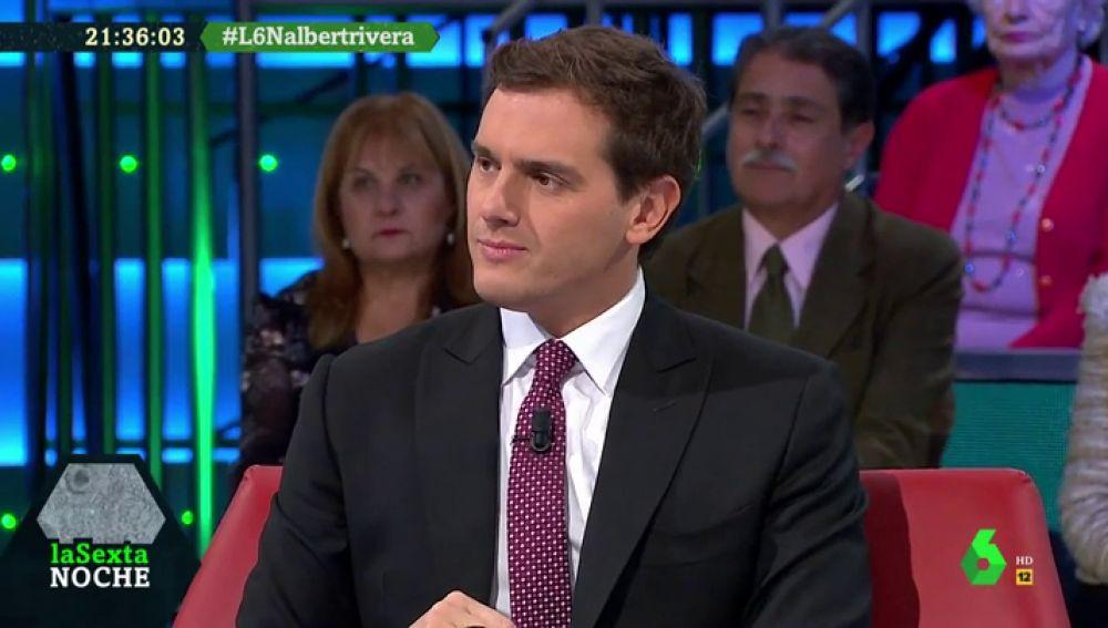 """La crítica de Albert Rivera a la negociación de Sánchez sobre Gibraltar: """"Un acuerdo que no es vinculante es un mal acuerdo"""""""