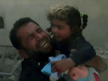 'Morir para contar', el documental que muestra el precio de la guerra para los periodistas que informan del horror