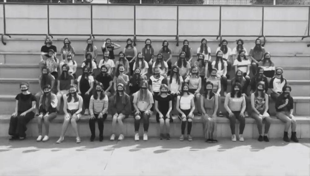 Alumnas de ESO revelan en un vídeo experiencias personales de violencia machista que viven a diario