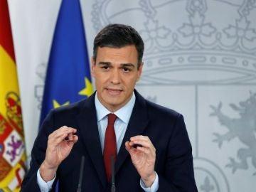 Noticias fin de semana (24-11-18) Pedro Sánchez levanta el veto al Brexit por Gibraltar