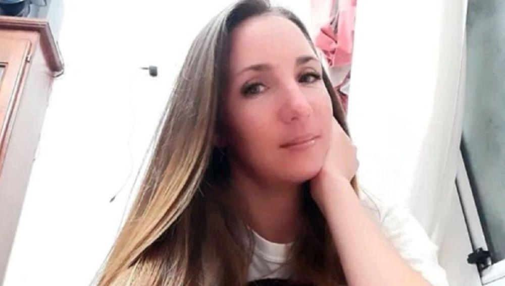 Imagen de la joven que ha aparecido descuartizada en un bolso en Argentina
