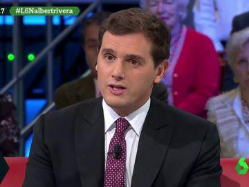 """Albert Rivera exige elecciones """"ya"""" a Pedro Sánchez: """"Este Gobierno Frankenstein se le va de las manos"""""""