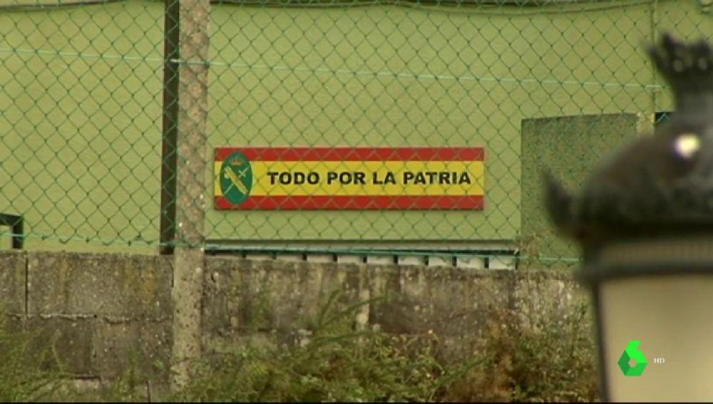 """Cascada de protestas por el cierre de las casas cuartel de la Guardia Civil en pequeños pueblos: """"Tenemos miedo"""""""