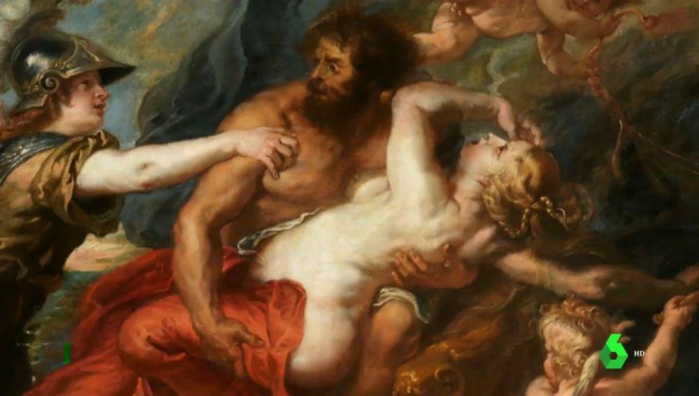 Un recorrido por el Museo del Prado con una visión feminista para mostrar la cultura de violencia machista