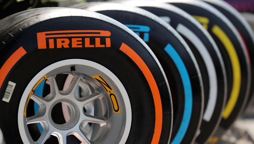 Pirelli renueva con la Fórmula 1 hasta 2023 — OFICIAL
