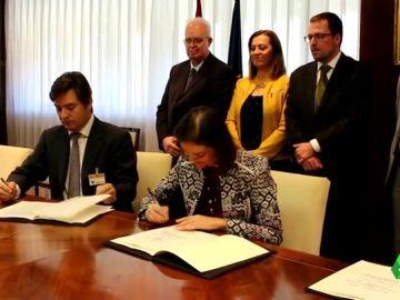 Network Steel comprará la planta de Vestas y contratará a parte de los trabajadores afectados por el ERE