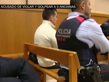 Juzgan a un celador por violar y pegar a varias ancianas en una residencia de Arenys de Mar en Nochebuena