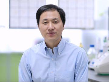 Un cientifico chino dice haber creado bebes modificados con CRISPR
