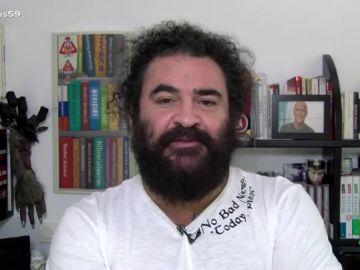 El desternillante análisis de El Sevilla en 'espanglish' del acuerdo sobre Gibraltar