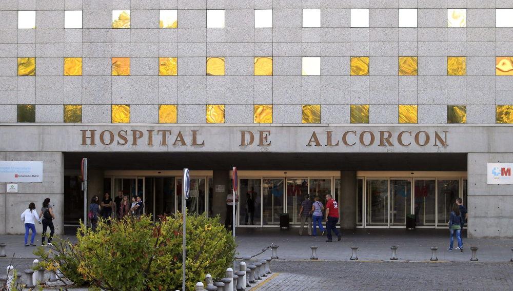 El Hospital de Alcorcón