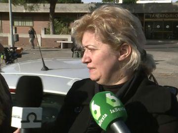 La madre de la joven asesinada en Alcorcón
