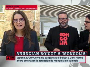 oltra mongolia