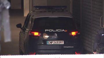Pase a disposición judicial de la joven detenida por el asesinato de una menor en Alcorcón