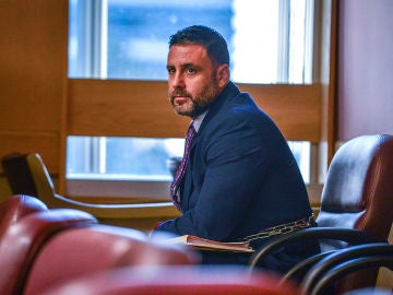 Pablo Ibar en el juicio