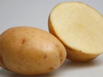 Una patata te ayudará a luchar contra el vaho