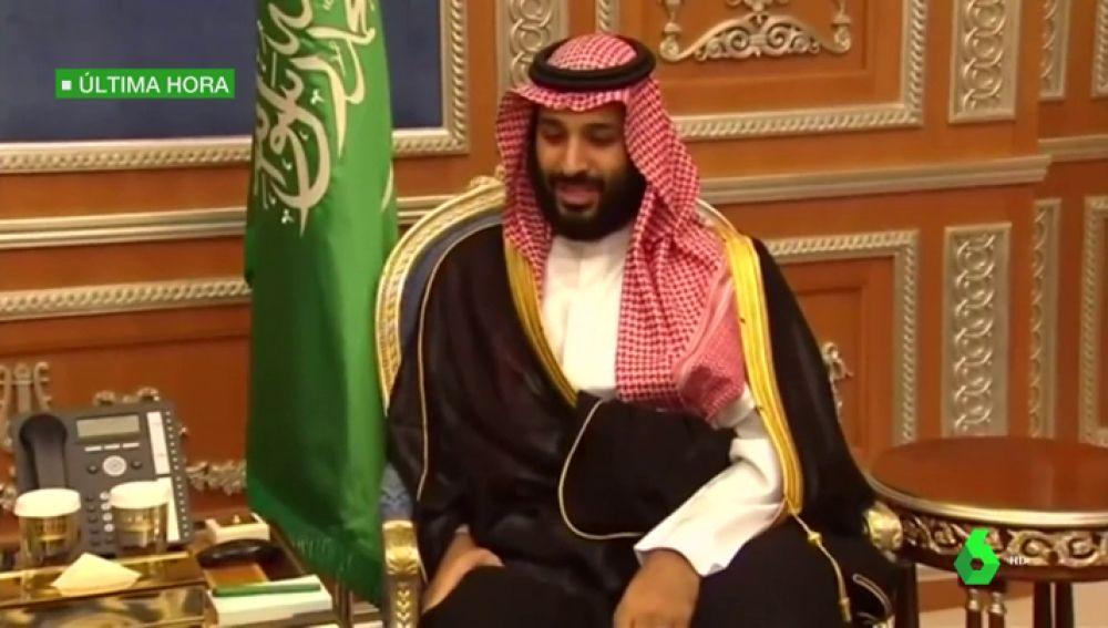 El secretario de Estado de EEUU afirma que no hay evidencia directa que vincule al príncipe saudí con la orden de matar a Khashoggi