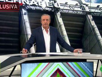 Exclusiva mundial de Josep Pedrerol: el River - Boca de la Libertadores podría jugarse en el Santiago Bernabéu