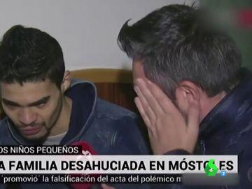 El reportaje más duro de Masegosa