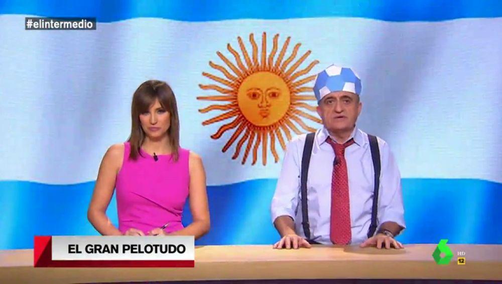 """Repasamos la actualidad en la cumbre del G-20: """"Es la situación más tensa que se ha vivido en Argentina desde los análisis de Maradona"""""""