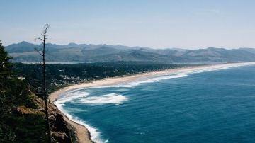Costa norte de California